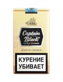 Captain Black White Crema