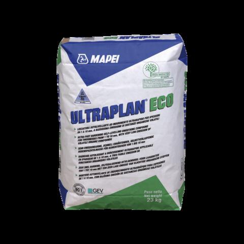 Mapei Ultraplan Eco/Мапей Ультраплан Эко быстросхватывающаяся самовыравнивающаяся смесь