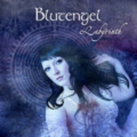 BLUTENGEL   LABYRINTH  2007