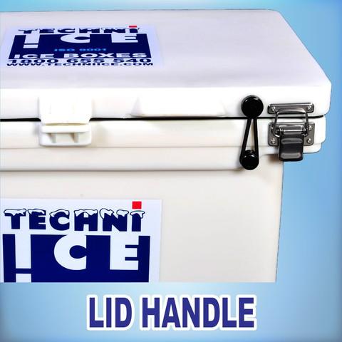Изотермический контейнер Techniice Классик 70L Long