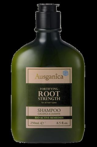 Шампунь для укрепления корней волос, Ausganica