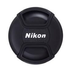 Крышка 55 мм для объектива Nikon