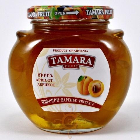 Варенье из абрикоса Тамара, 400г