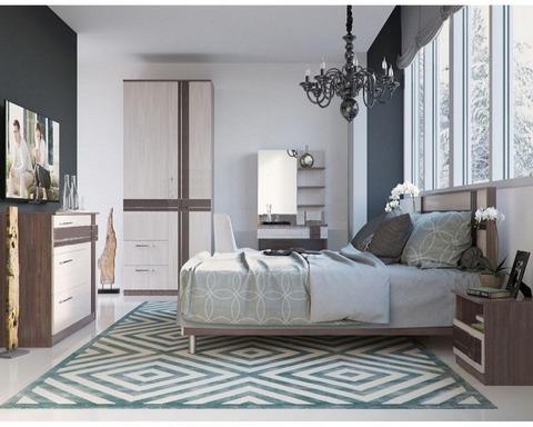 Спальня БАУНТИ-3