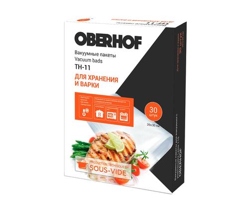 Набор вакуумных пакетов OBERHOF TH-11