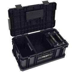 Ящик для инструментов Hilst ToolBox с двумя органайзерами