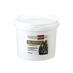 SPA – обертывание грязево-водорослевое антицелл...