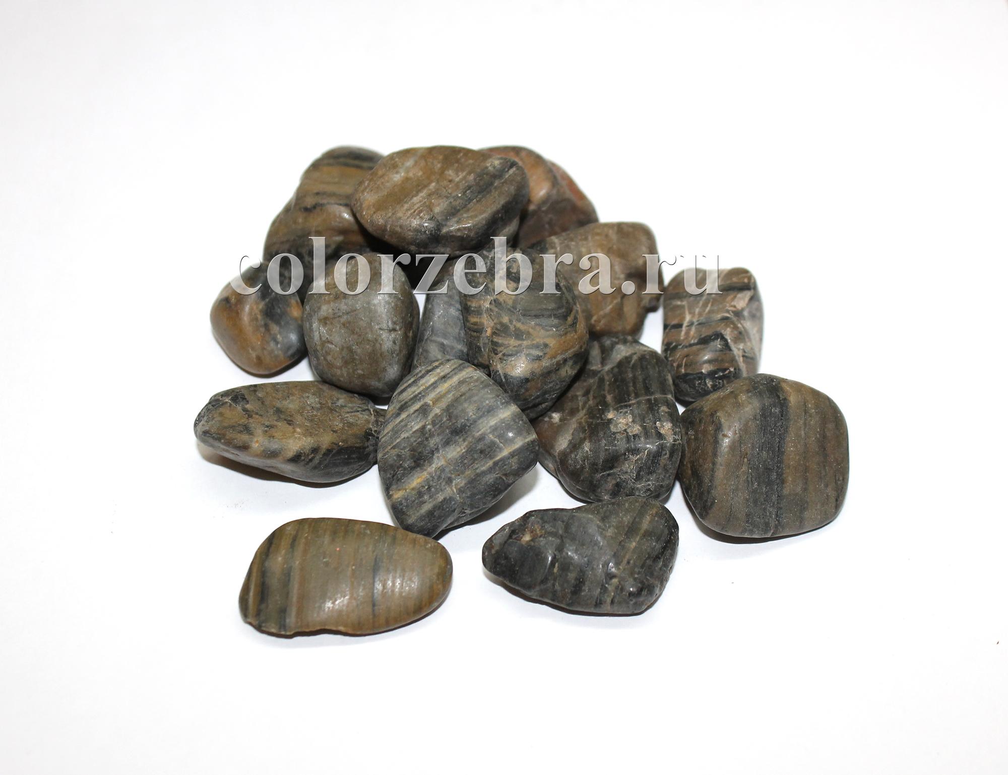 Натуральные камни для флористики