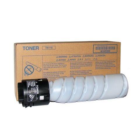 Тонер картридж Konica Minolta TN-116 для KM bizhub 164/165 (2х11К)