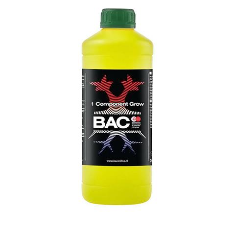 Минеральное удобрение 1 Component Grow B.A.C.