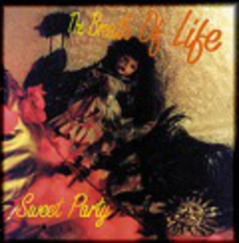 BREATH OF LIFE, THE   SWEET PARTY  1999
