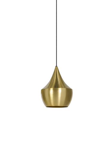 replica Beat Fat pendant lamp (gold)