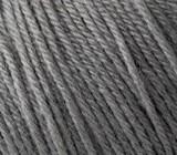 Пряжа Gazzal Baby Wool серый 818