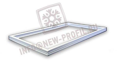 Уплотнитель 31*58 см для холодильника Юрюзань 7 (морозильная камера) Профиль 013