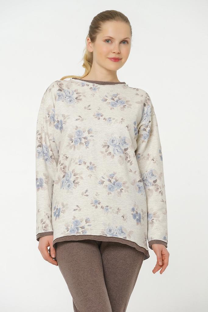 Комплект женской домашней одежды Ethel