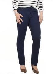 CM1857 джинсы женские, синие