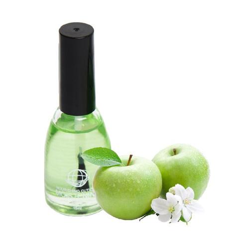 Масло для кутикулы Зеленое яблоко