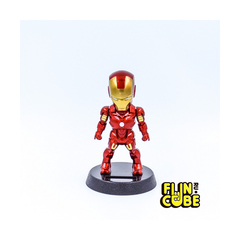Фигурка Iron Man Solar Energy 13см