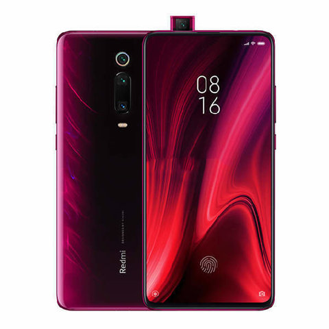 Смартфон Xiaomi Mi 9T 6/64GB Red/Красный EU (Global Version)