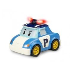 Robocar Poli Поли - Умная машинка, 6 см (83240)