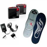 Стельки с подогревом + аккумулятор Therm-IC SmartPack Set ic 950