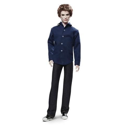 Коллекционная Кукла Джаспер из саги «Сумерки: Рассвет. Часть 2», Mattel