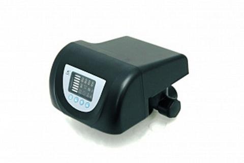 Блок управления RUNXIN TM.F69P3 - умягч. с в/сч, до 2,0 м3/ч
