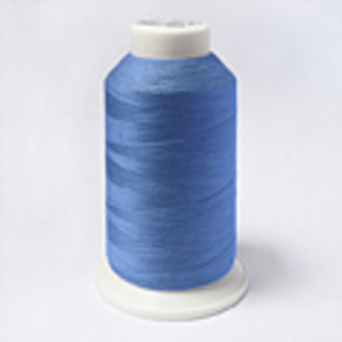 Нитки для оверлока Madeira Aerolock №125 2500м (col. 8941, синий)