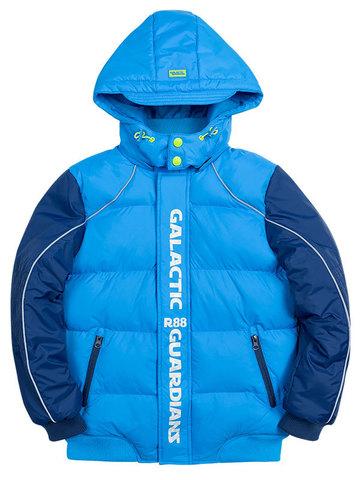 Pelican BZWL475 куртка для мальчиков синяя