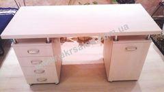 Маникюрный стол Breeze