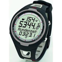 Наручные часы Sigma 21510 с пульсометром PC 15.11 gray