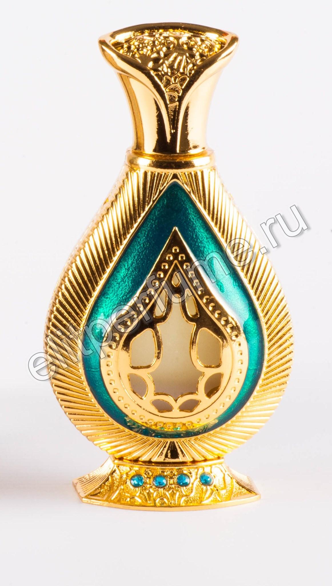 Fauzia Фаузия 15 мл арабские масляные духи от Насим Naseem Perfumes