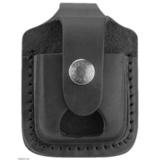 Чехол ZIPPO для зажигалки с отверстием для пальца (LPTBK)