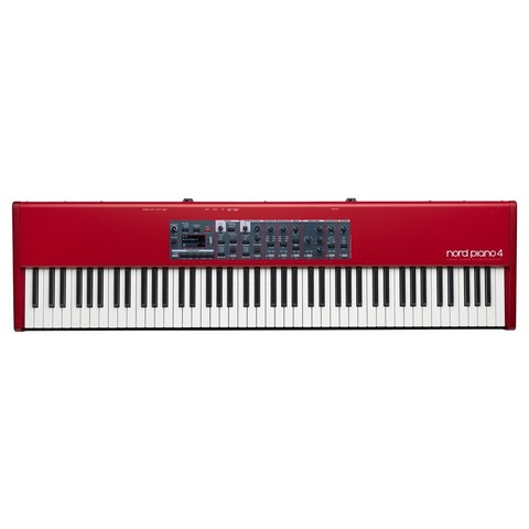 Цифровые пианино и рояли Nord Piano 4