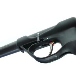 Ружье подводное Pelengas Z-linka 55 с торцевой рукояткой\со смещенной рукояткой