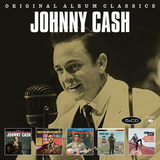 Johnny Cash / Original Album Classics (5CD)