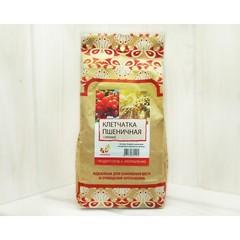 Клетчатка пшеничная с клюквой, 300 гр. (Дивинка)