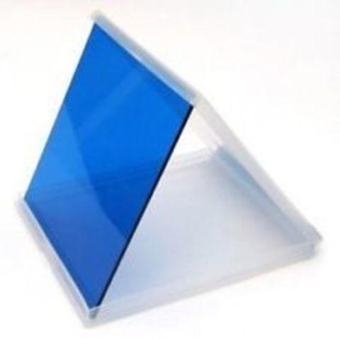 Синий светофильтр системы Cokin P-series