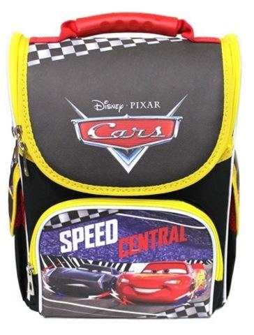086ed290f9cd 988524 Школьный ортопедический ранец от фирмы SMILE Disney для мальчика