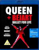 Queen + Maurice Bejart / Ballet For Life (Blu-ray)