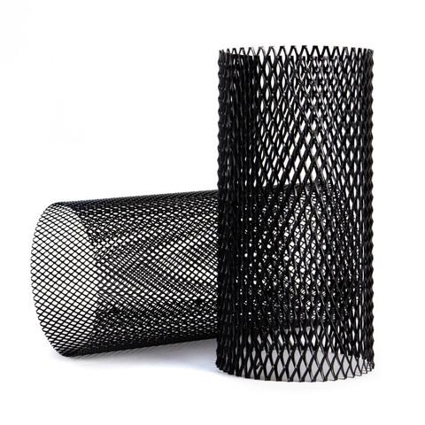 Защитная сетка Ls Heavy Черный