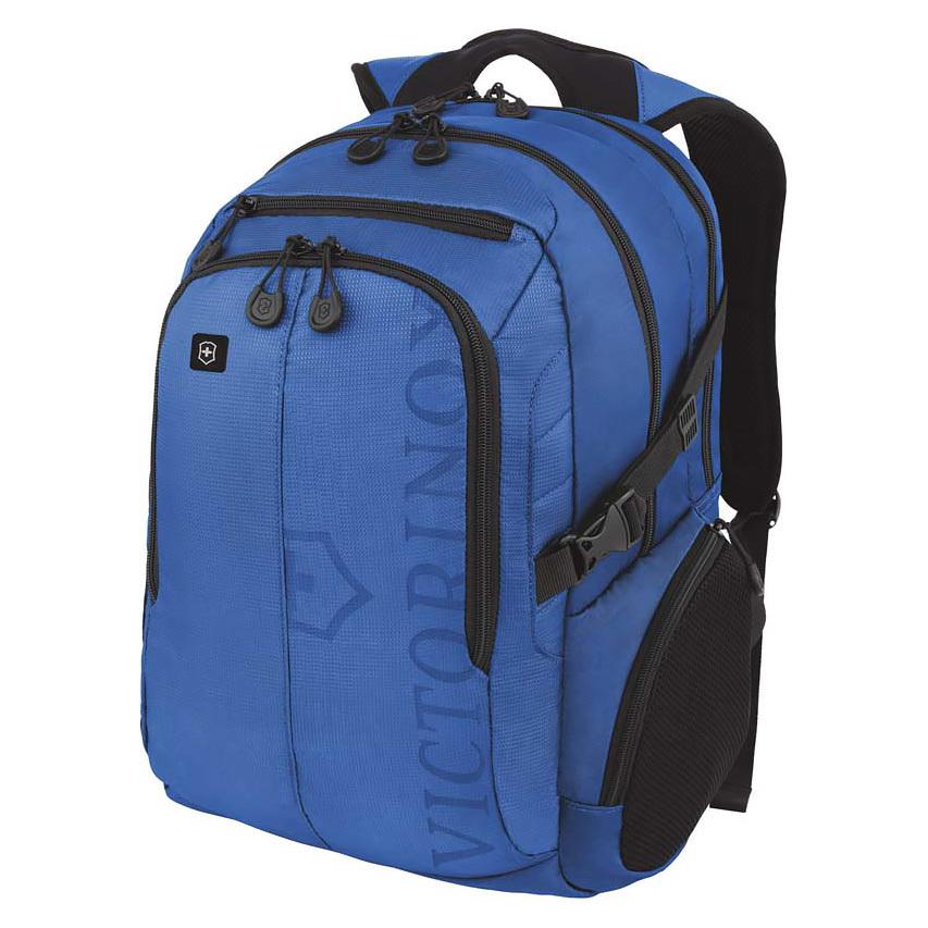 Рюкзак Victorinox VX Sport Pilot 16'', синий, 34x28x47 см, 30 л