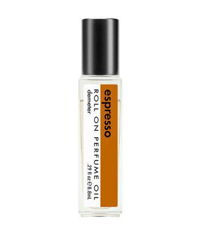 Парфюмированное масло роллербол Эспрессо, Demeter