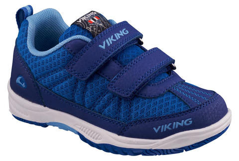 Полуботинки Viking Bryne Dark Blue