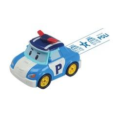 Robocar Poli Набор штампов (83018)