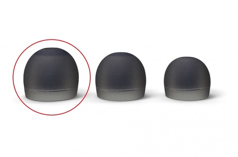 beyerdynamic eartips for BYRON BT/BTA, сменная насадка размера