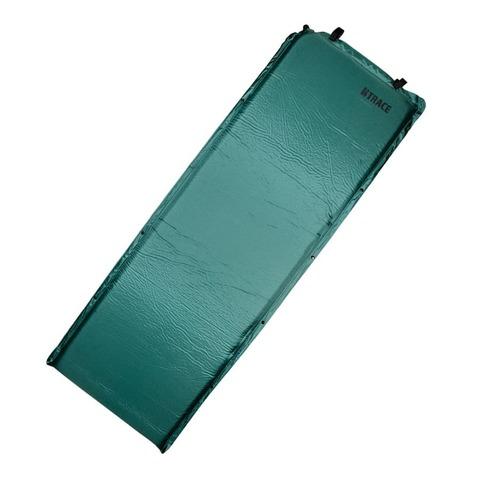 Ковер самонадувающийся BTrace Basic 5, 188х66х5 см, Зеленый