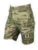 """Camo """"Sfagnum"""" military shorts"""