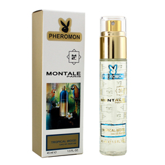 Парфюм с феромонами Montale Tropical Wood 45ml (ж)