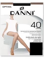 DOP311-40 OPTIMA колготки жен. Черный